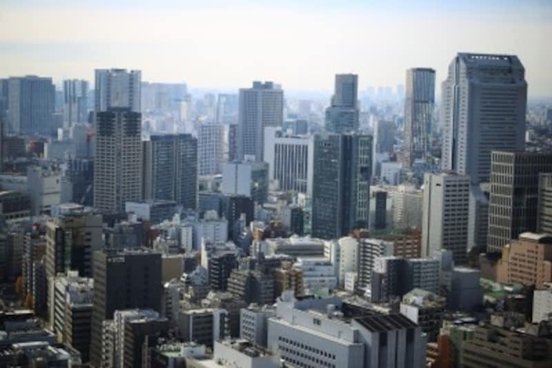 建物は新しければ新しいほど地震に強い?