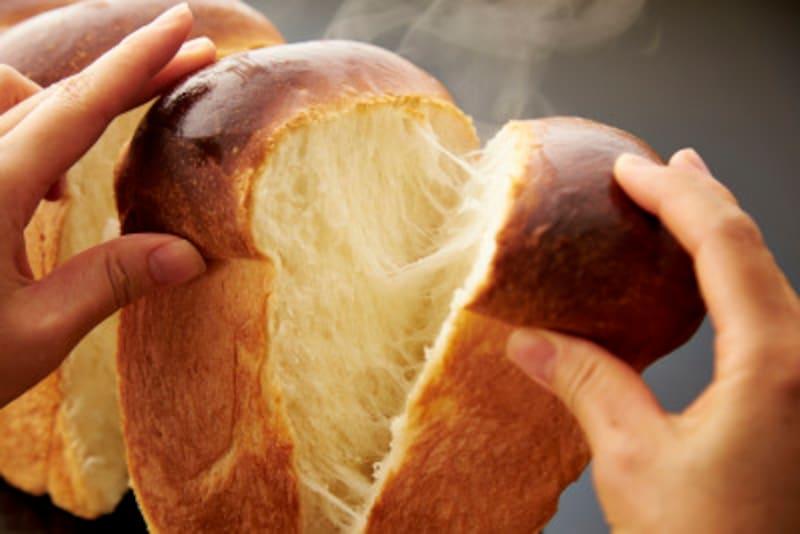 食パンは食べ合わせにご注意を