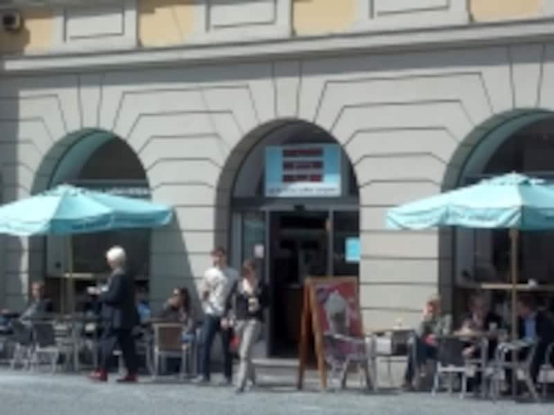 サンフランシスココーヒーカンパニー