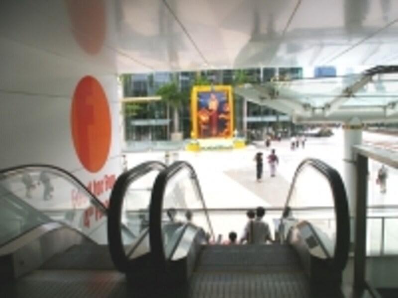 サイアムセンター,サイアムパラゴン