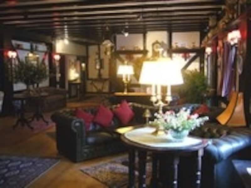 ザ・スモーク・ハウス・ホテル