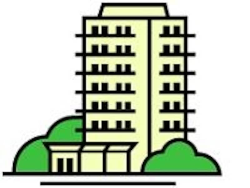 住まいの質で選ぶならマンション購入