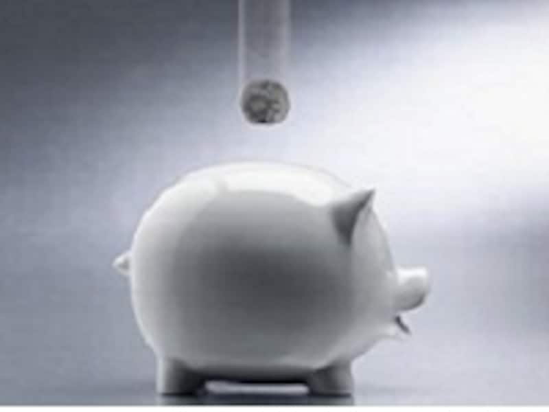 横山流 お金を貯める体質改善