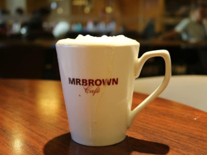 MRBROWNCAFE