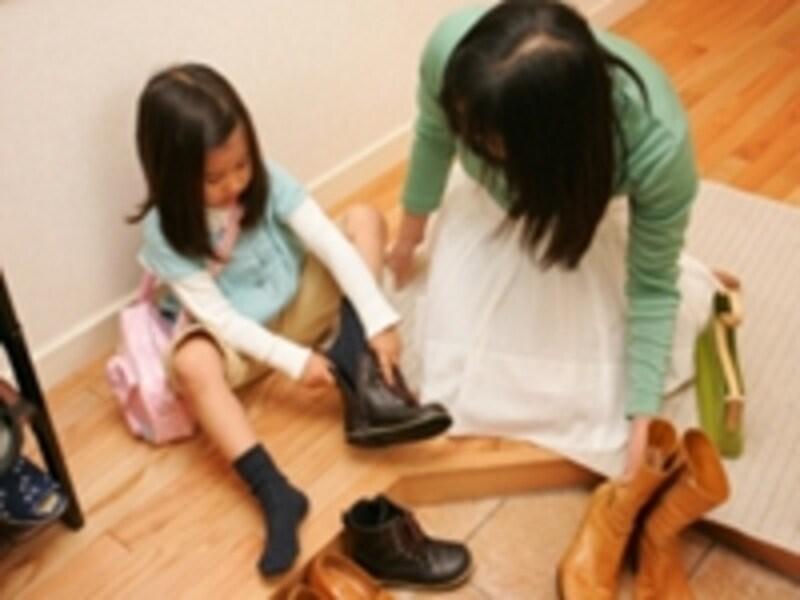 子供との新しい生活をきちんと考えることが大切