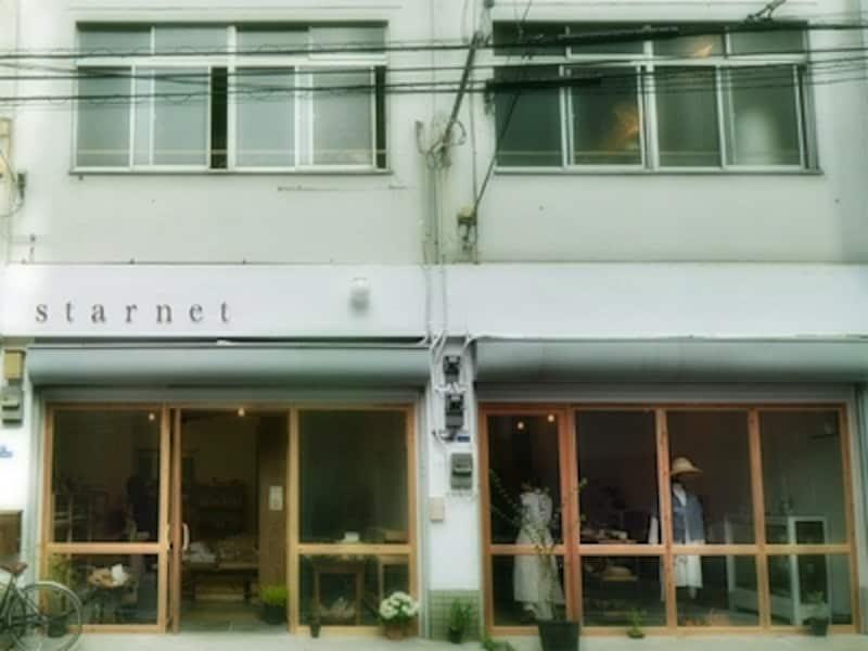 2011年4月、待望のstarnet大阪がオープンしました。