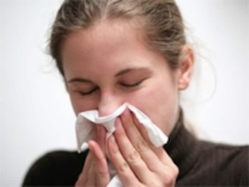 鼻かぜ・のどの風邪・おなかの風邪……どれもつらいものです