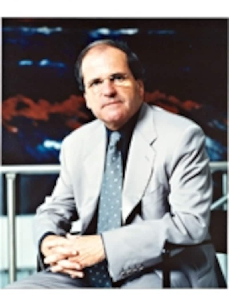 創業者のカール・ヨセフ・ラミー