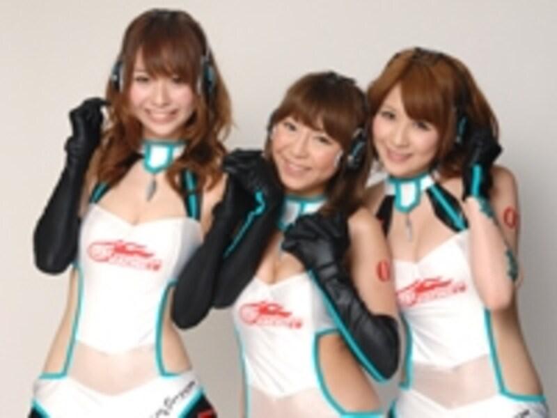 4/レーシングミクサポーターズ