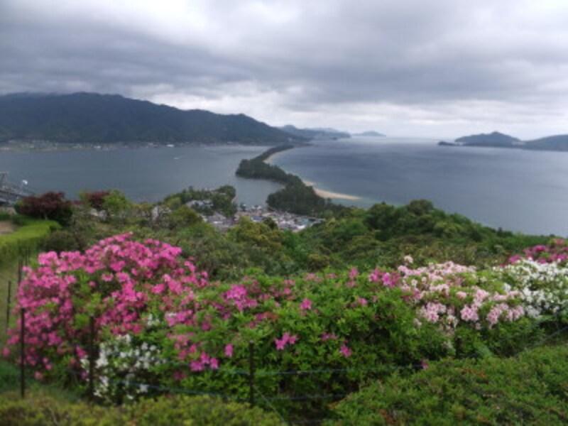 天橋立を望む!日本三景を訪ねて/京都のおすすめ観光スポット