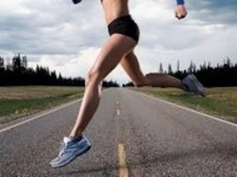 毎日運動を習慣にしましょう!