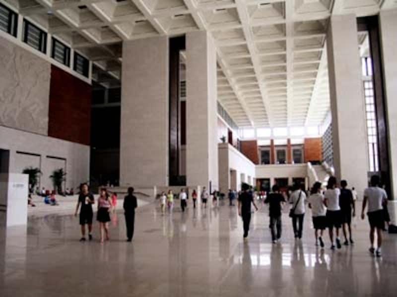 中国国立博物館