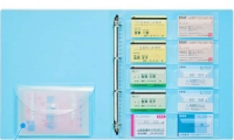 家庭の医療ファイル