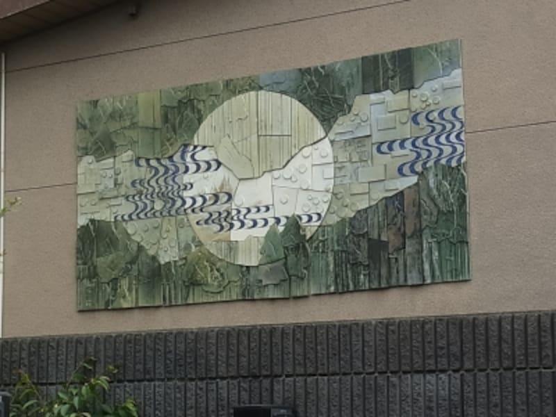 帝塚山、カッコいい住宅