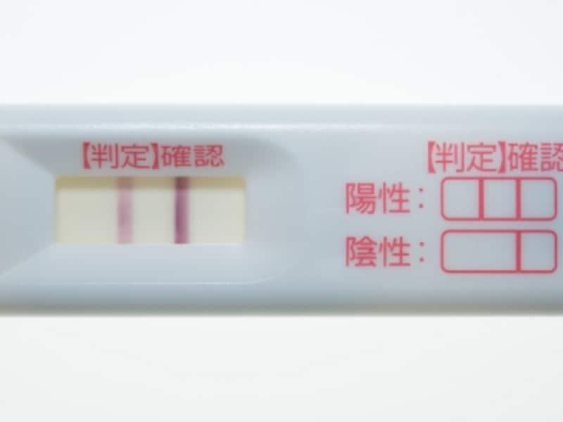 妊娠検査薬で陽性と出た後に、化学的妊娠(流産)したケースは妊娠(流産)にカウントされない