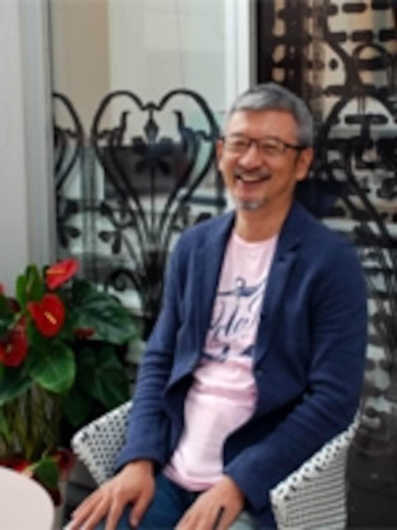 森川友義先生