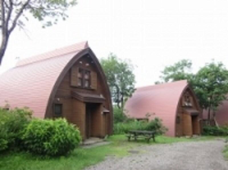 なべくら高原森の家