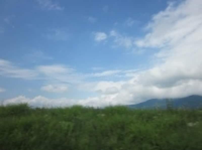 青空イメージ