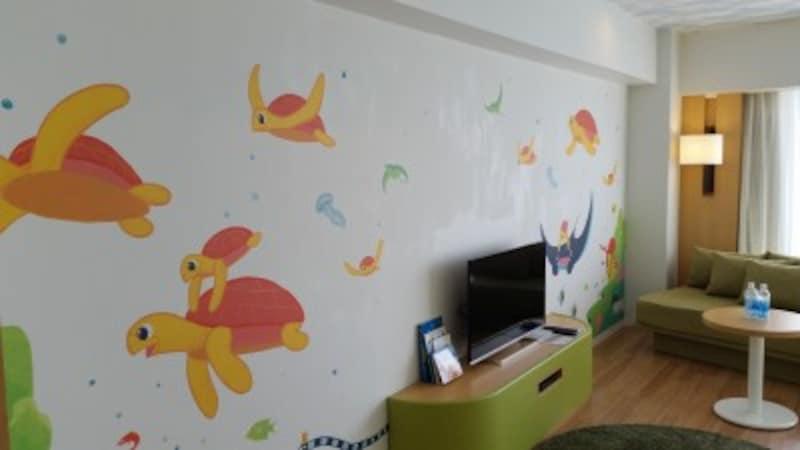 沖縄ホテル子ども連れ5位「ホテルオリオンモトブリゾート&スパ」