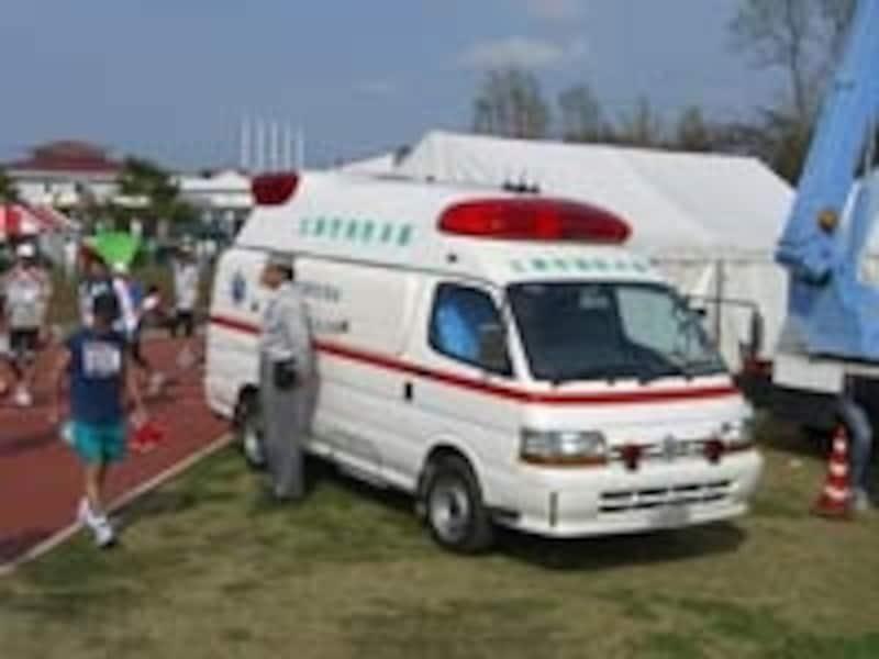 救急車のお世話にならないようにセルフケアを