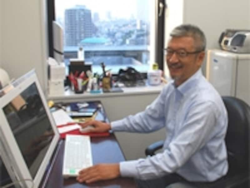 森川友義教授