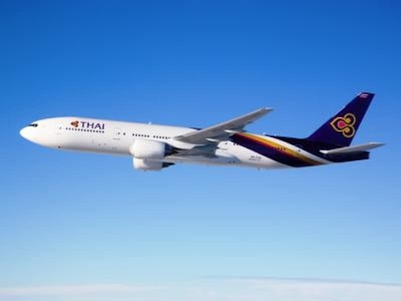 タイ国際航空undefined