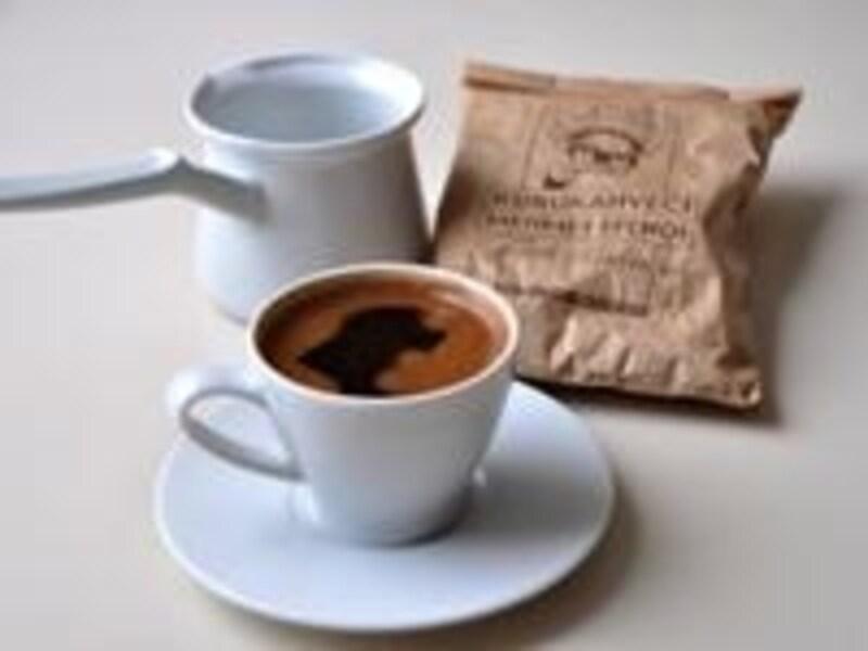 トルココーヒーセット