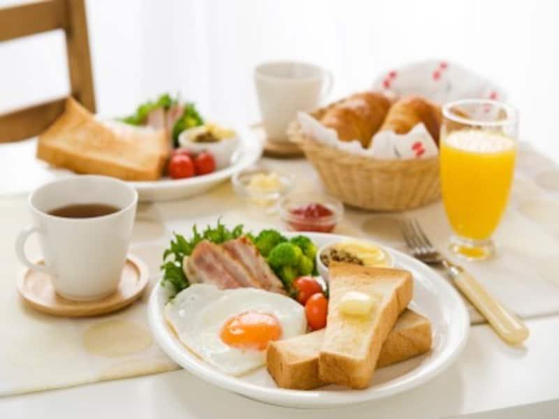 食事管理とダイエット