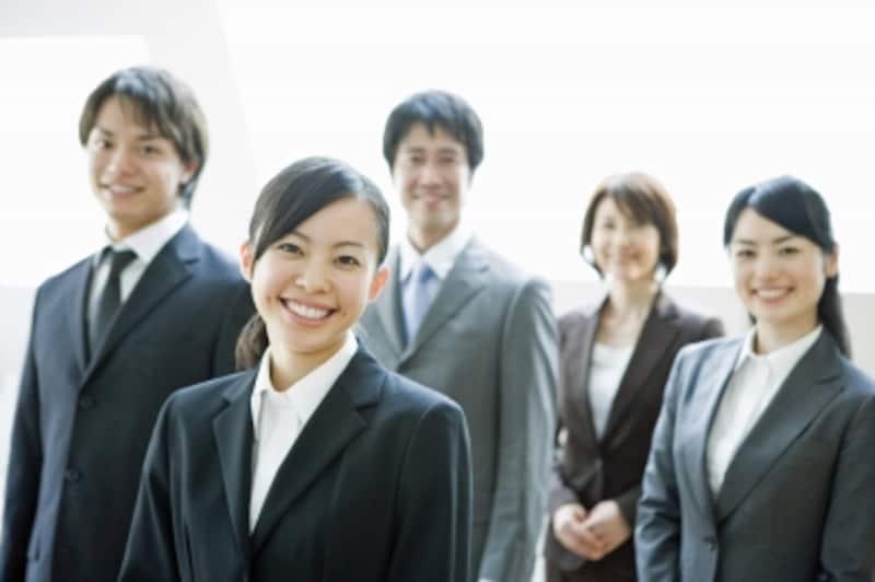 社会保険に加入義務がある従業員の範囲は?