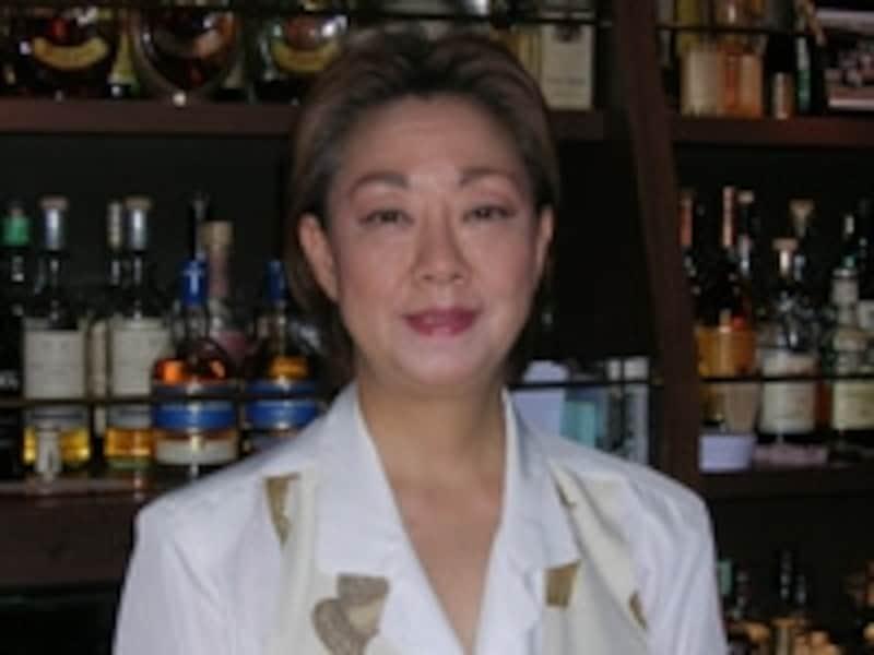 宮崎優子氏