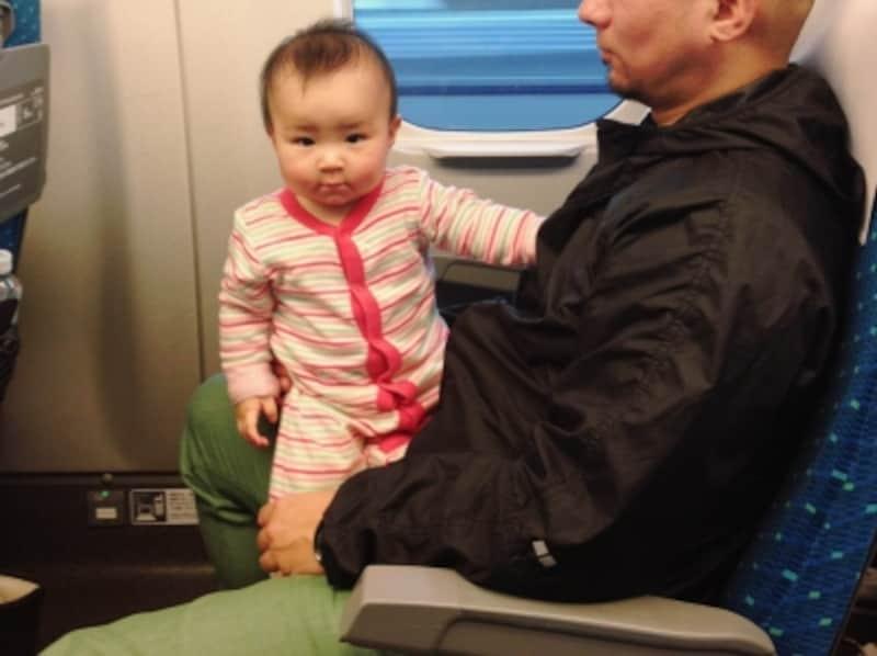 赤ちゃんの授乳やオムツ替えはどこでする?