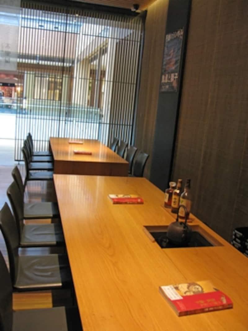 shop×cafe Cafeproducedby加賀麩 不室屋