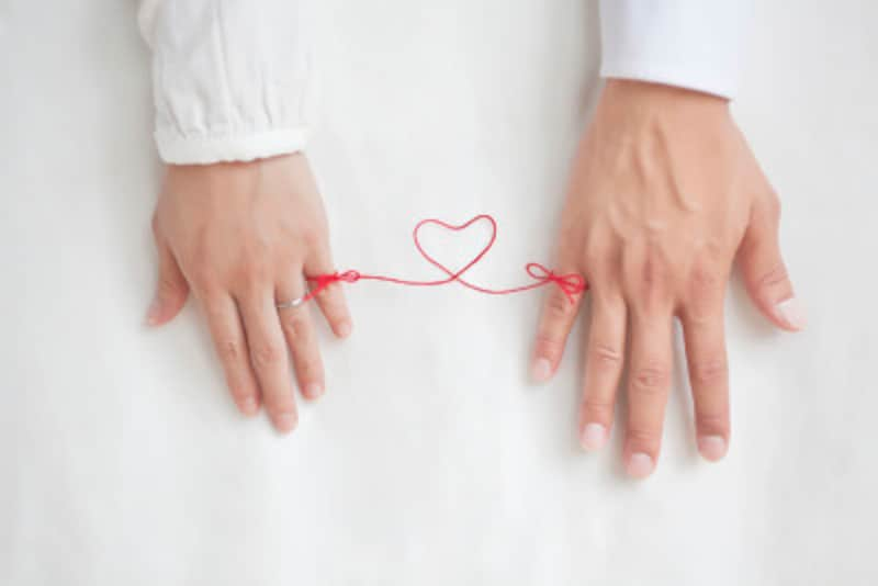 求める愛から与える愛に変わることで、本物の愛に!