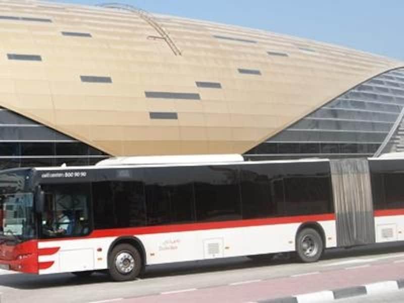 DubaiBus