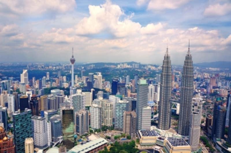 マレーシアundefined治安