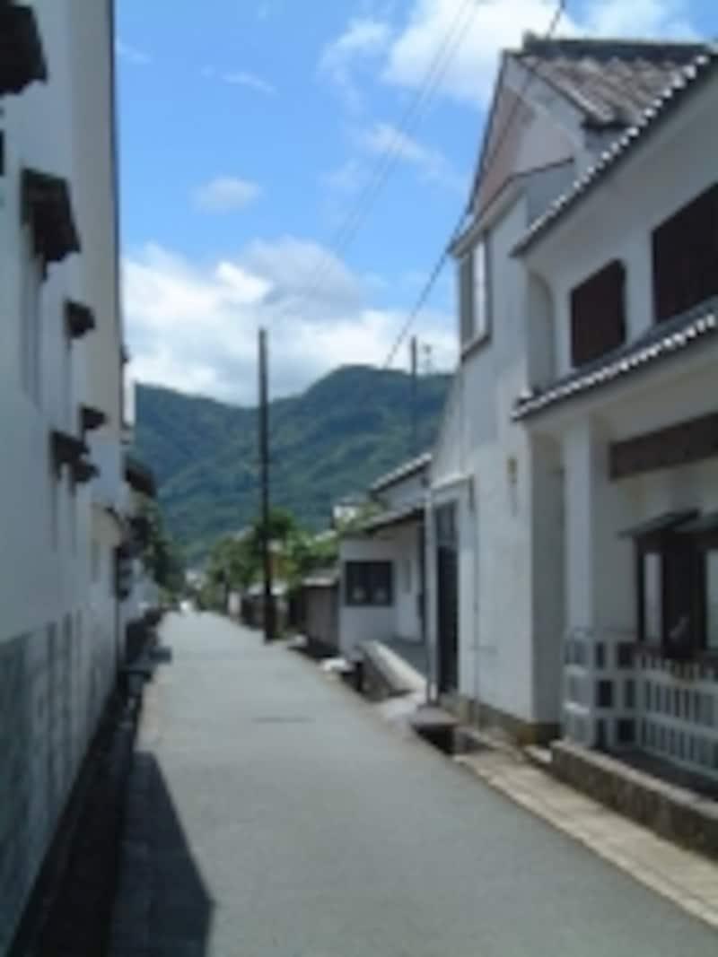 菊屋横丁(2)