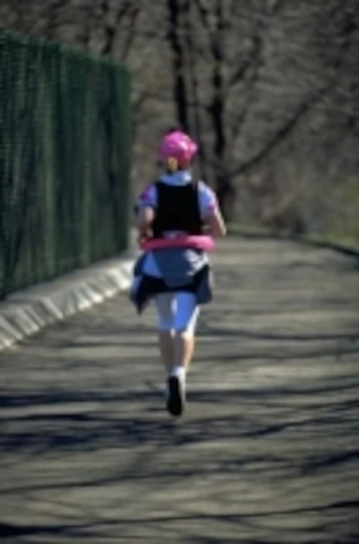 こまめに立つのはフルマラソンに匹敵!?