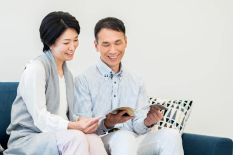 片付けない夫のタイプ別対処法:片付けのノウハウを研究するのが第一歩