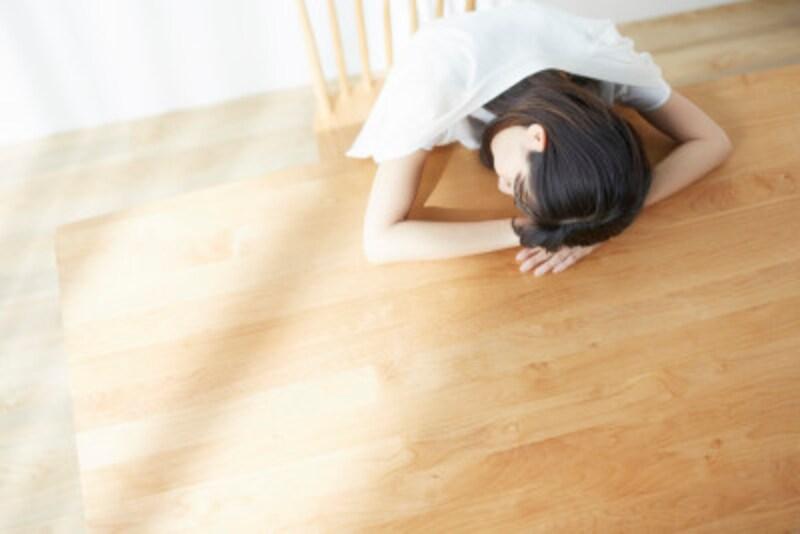 腰痛の他に悪化する月経痛や下腹部痛はありませんか?