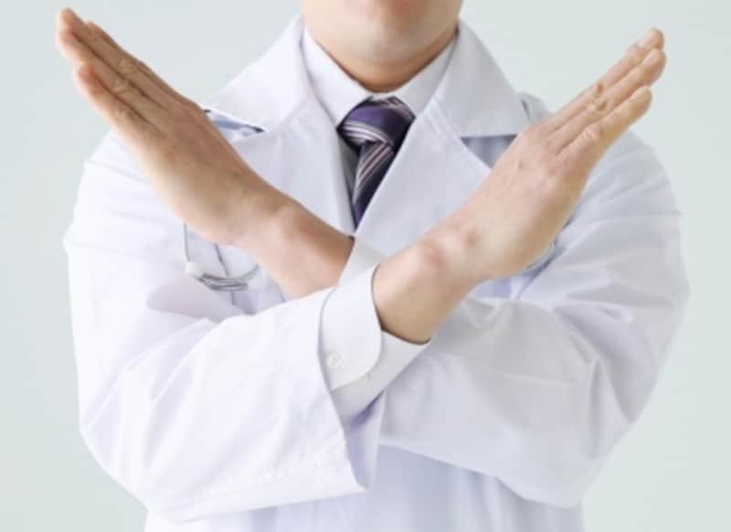 医者のイメージ写真