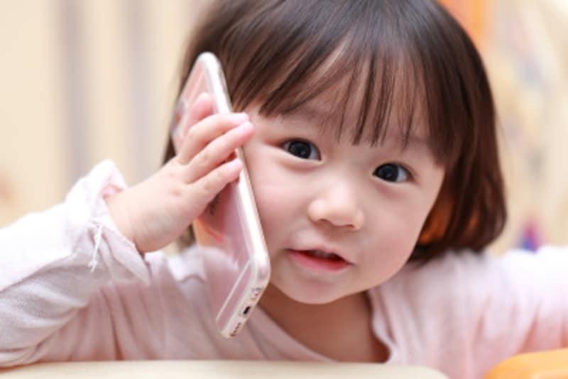 義父母・義両親との距離の置き方:子供を間に挟む