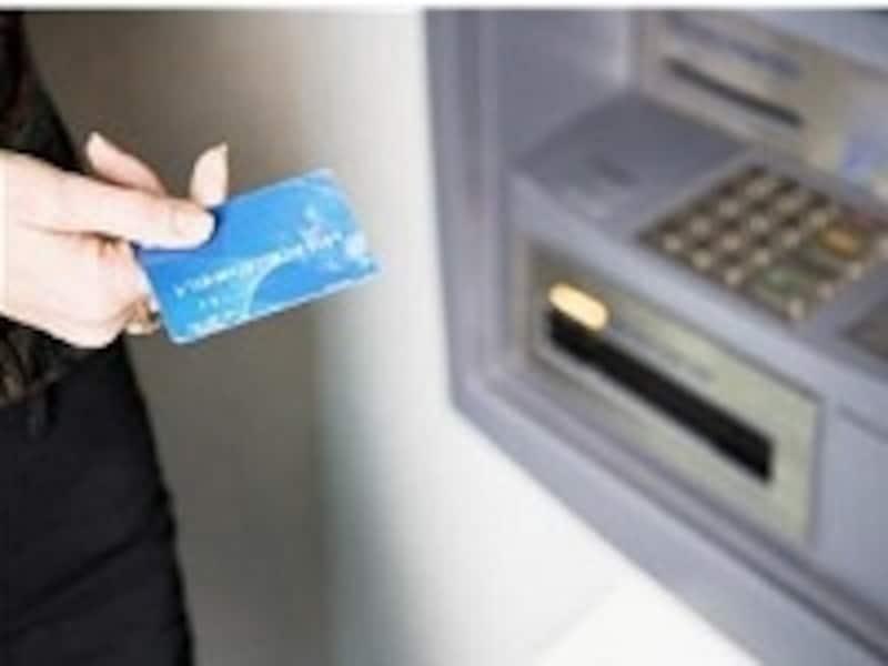 貯金上手さんになるための銀行活用法