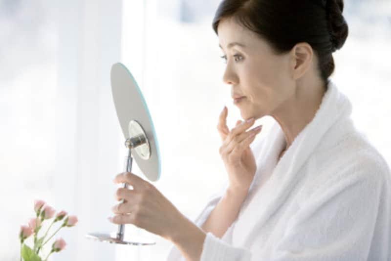 更年期による女性の薄毛の対処法