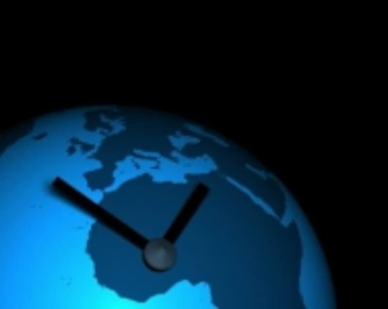 地球の時間