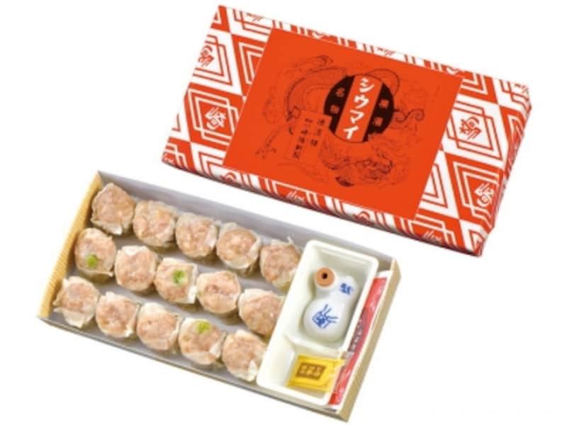 横浜市民、神奈川県民ならずとも、「おいしいシウマイ」のできる工程を見学したい!と思うもの(画像提供:崎陽軒)