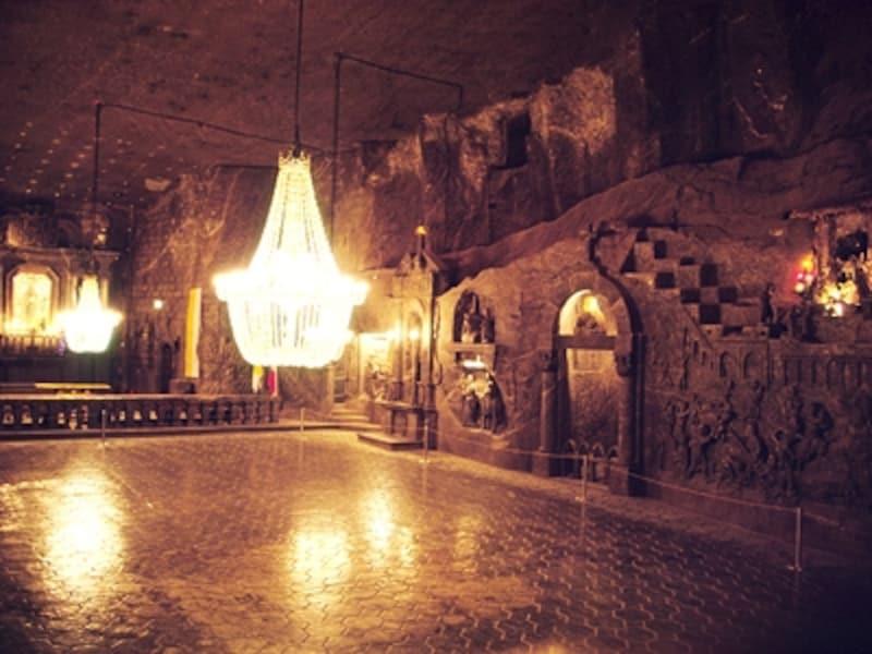 聖キンガ礼拝堂