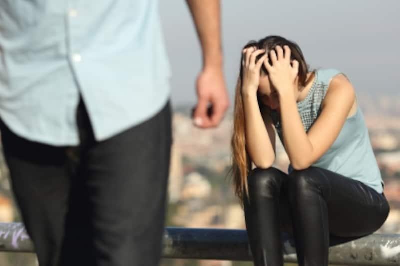 男性が「妻と別れたい」と思う場合、まれに夫の浮気以外にも原因がある場合があります