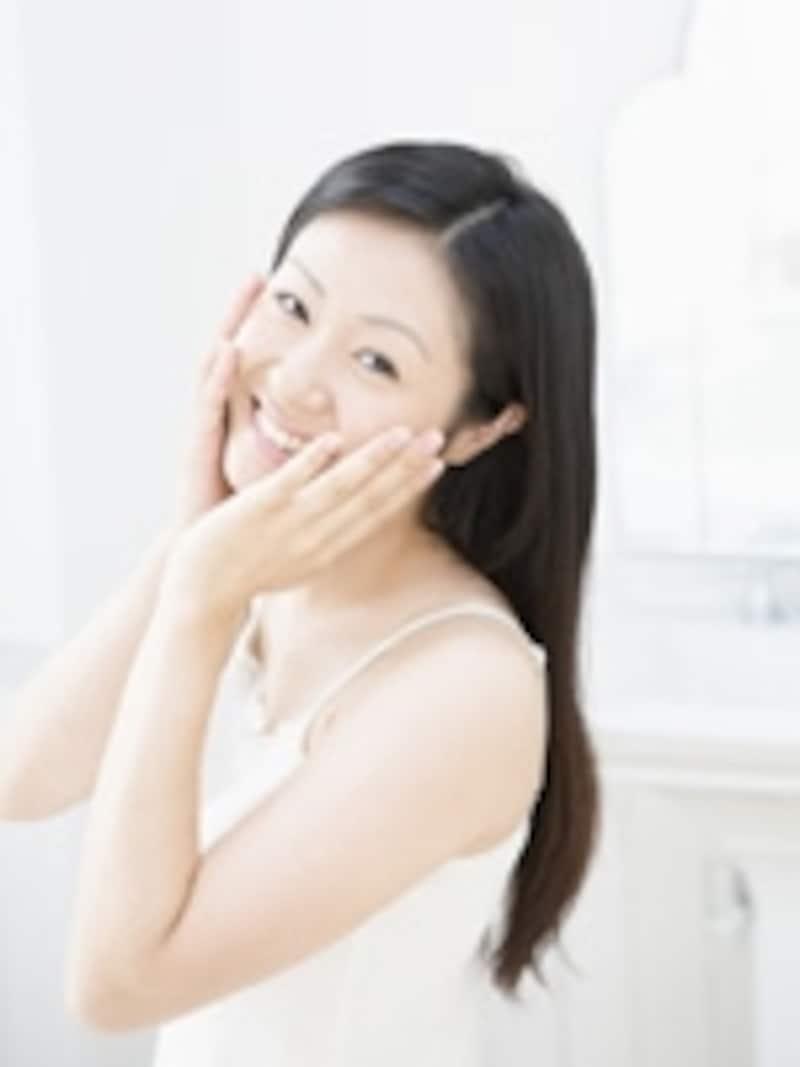 大人の敏感肌が増えている?