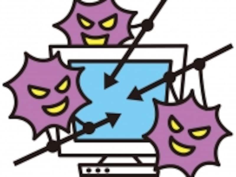 標的型メール攻撃でJTBから個人情報漏えい