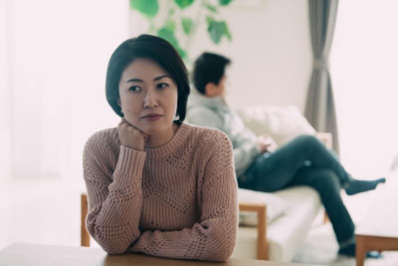 離婚した方が良い夫婦なのか?自分の本当の気持ちをチェック